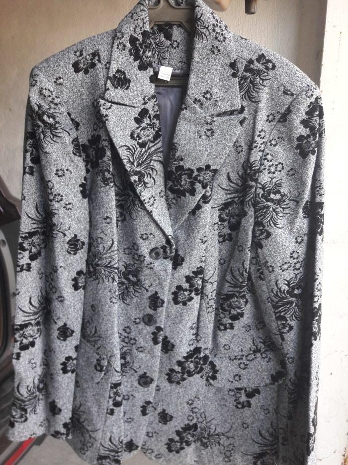 Пиджак из кашемира.200сом.рры 46-56.. Photo 3