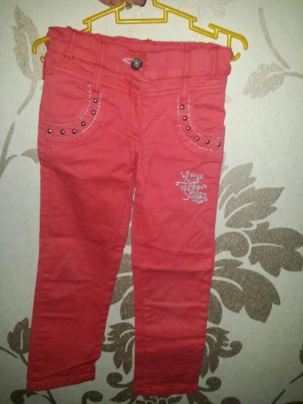 детские джинсы на 5-7 лет (производство турция, тайланд)любые за 300 с в Бишкек