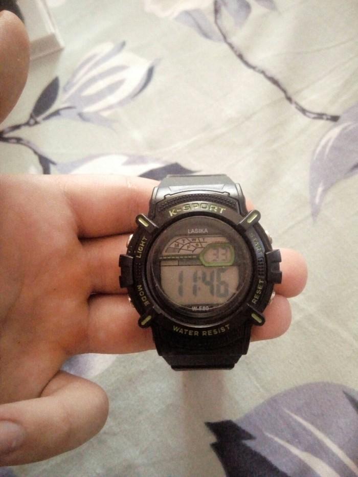 4b2aa0cefc55 Мужские Зеленые Спортивные Наручные часы