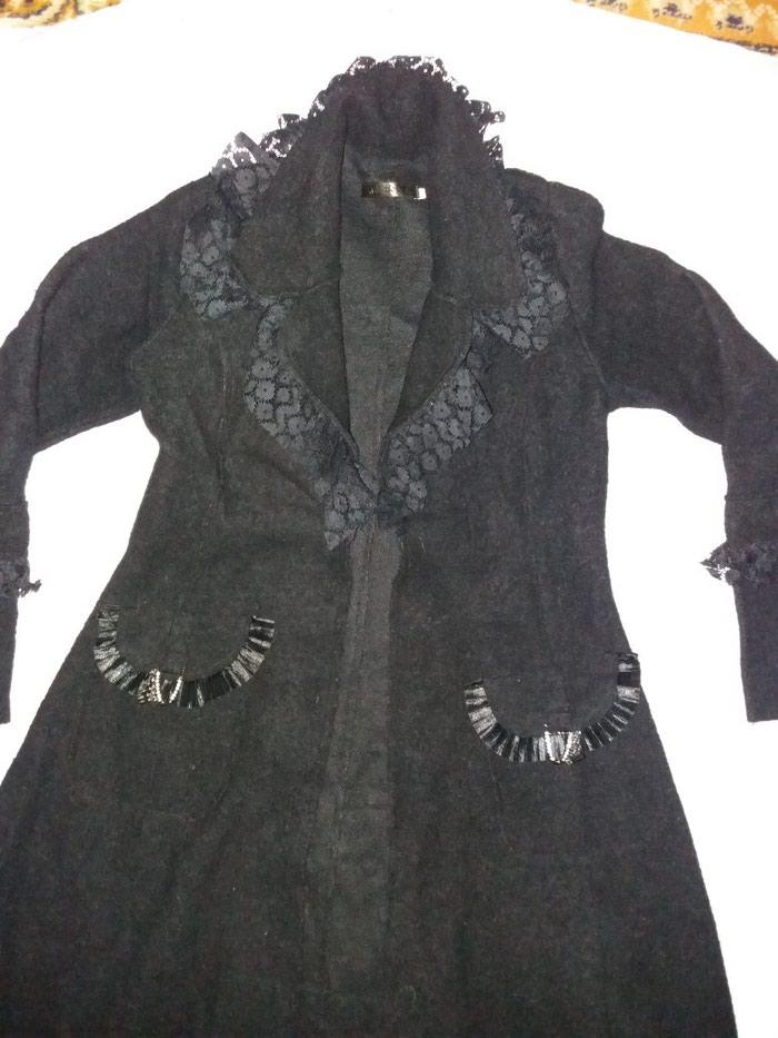 Верхняя одежда в Душанбе