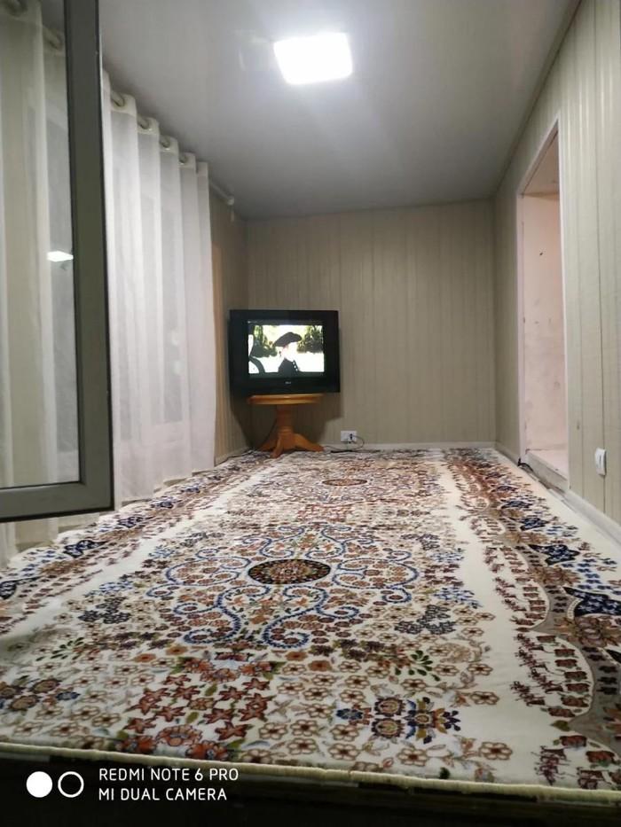 Продается квартира: 2 комнаты, 50 кв. м., Душанбе. Photo 4