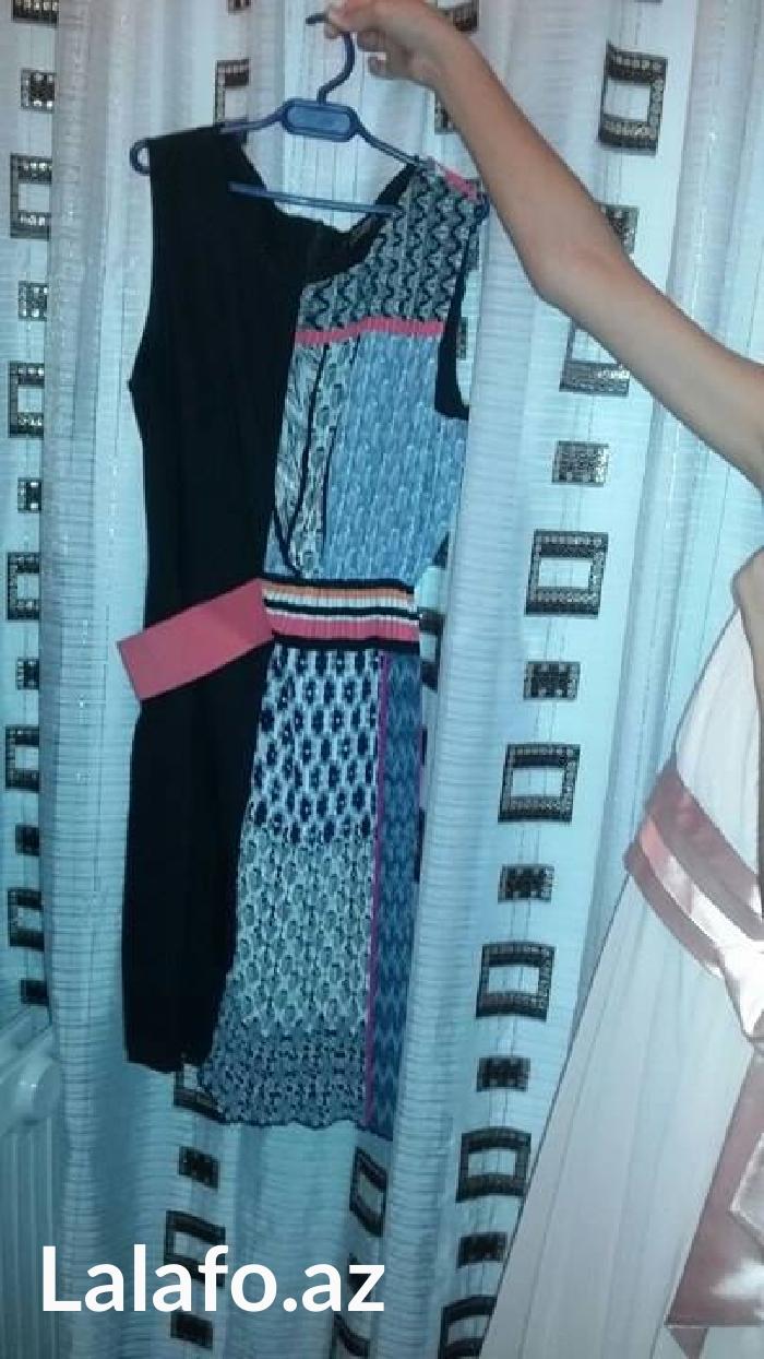 Bakı şəhərində платье   Плиссированное, razmer 34-36  ,5  azn turciya