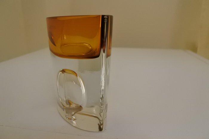 Κρυστάλλινο βάζο Krosno, καινούργιο, σε. Photo 1