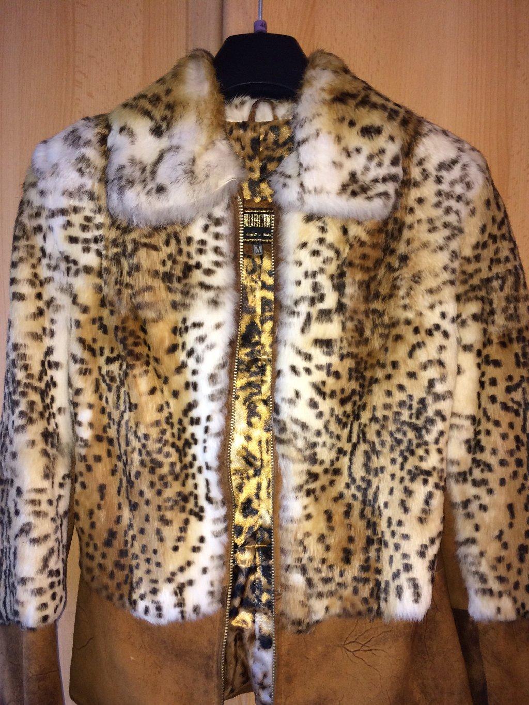 "Brend: ""Nurcini"" 100% Овчина-Quzu derisi. Leopardovı renk. Beden: Brend: ""Nurcini"" 100% Овчина-Quzu derisi. Leopardovı renk. Beden"