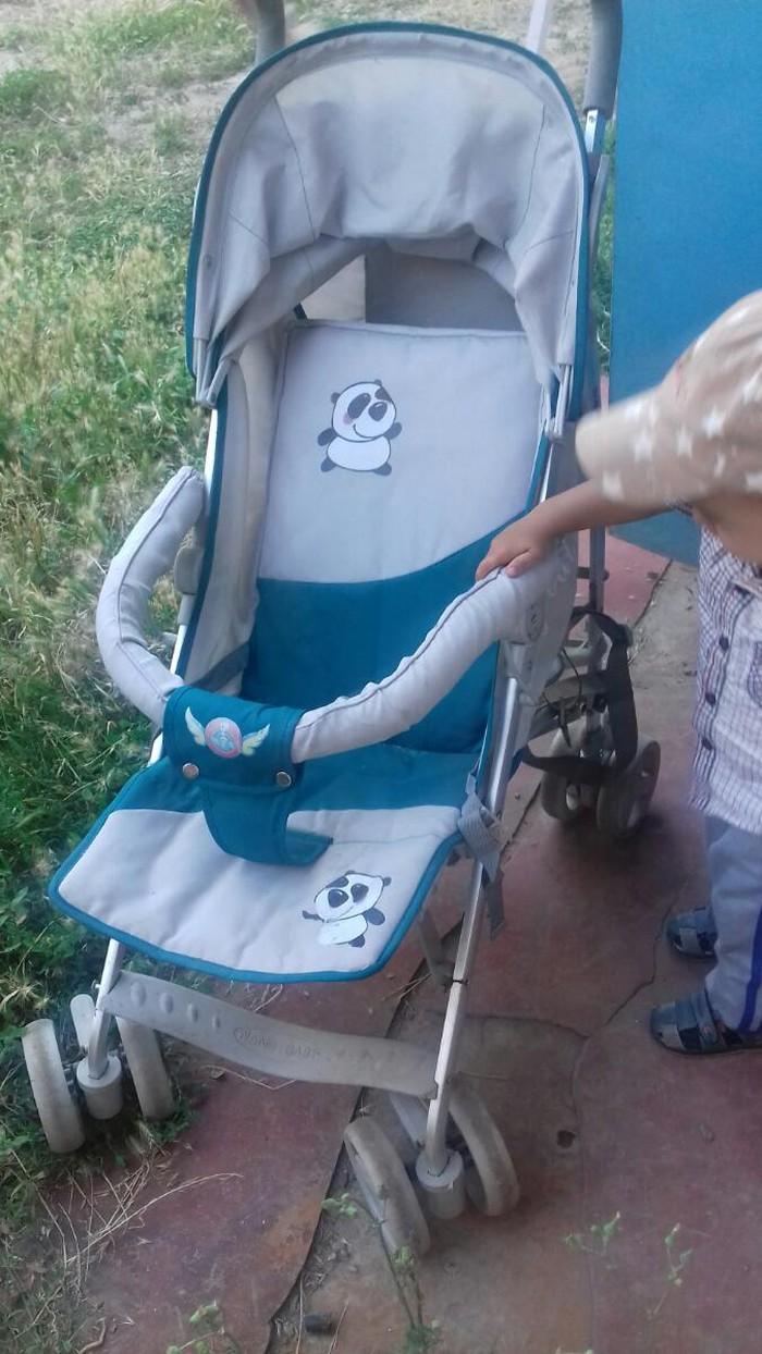 Детская летняя коляска. Photo 0