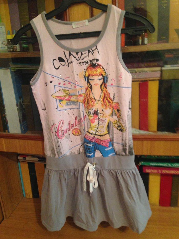 Платье на 9/11 лет в Бишкек