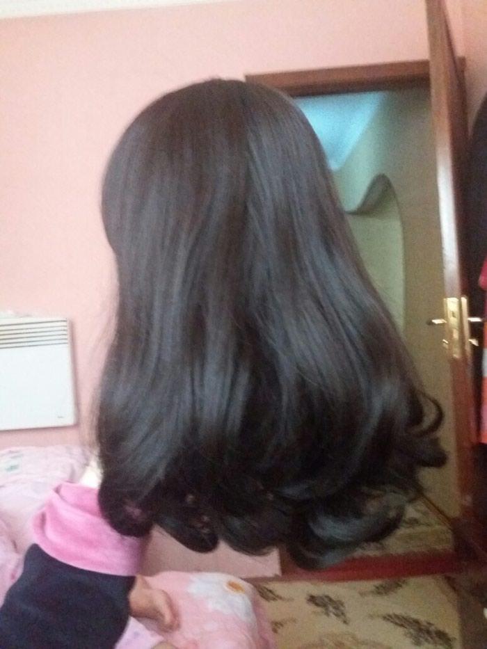 Совсем новый парик для девушек!!!. Photo 0