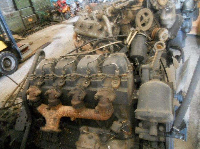 Двигатель камаз евро 1,2 . Photo 1