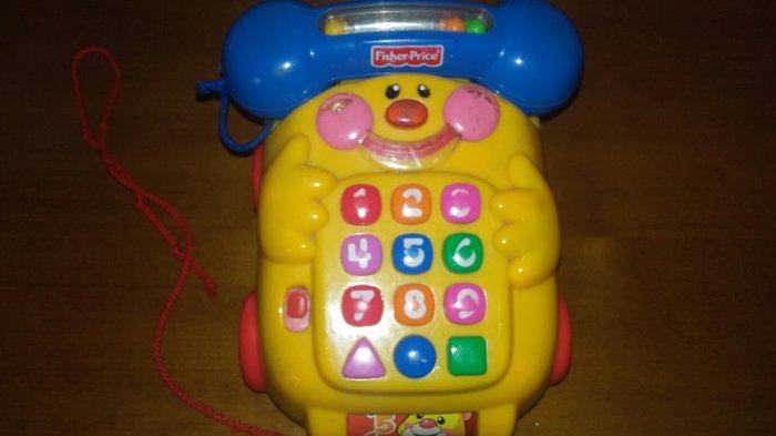 Τηλέφωνο. Photo 1