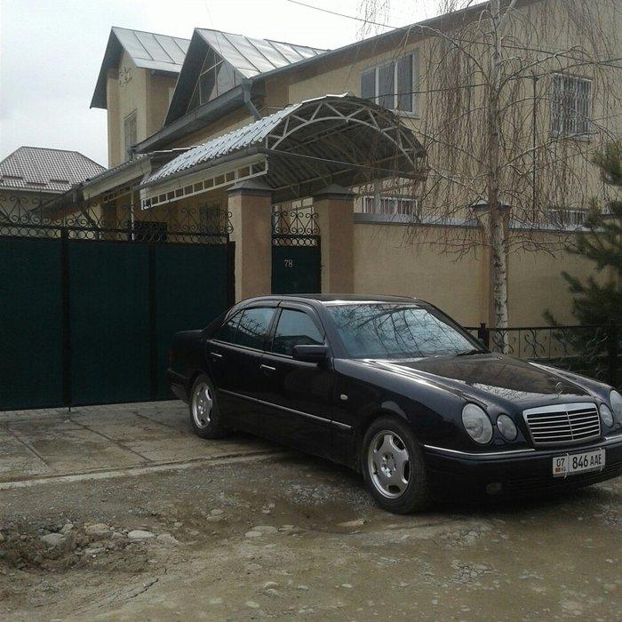 Сост. отличная, не битая продаю или МЕНЯЮ...на форестер желательно!!! в Бишкек