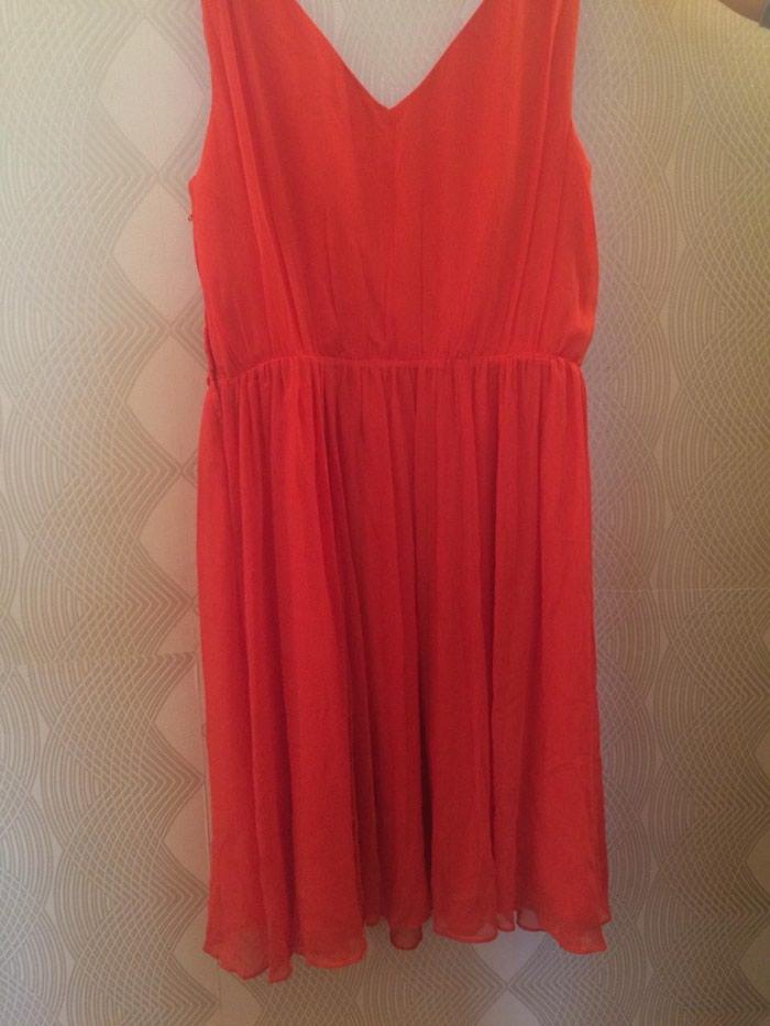 Платье НМ размер 50-52 российский, новое. Photo 4