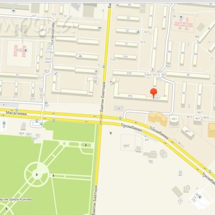 Продается квартира: 1 комната, 40 кв. м., Бишкек. Photo 8