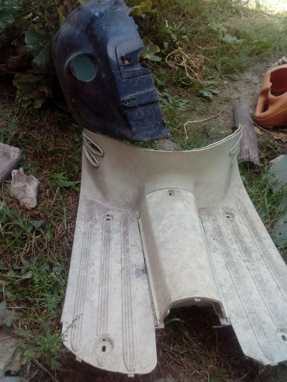 На Хонду,пол,левая боковина по 600сом,крышка тунеля,накладка рулевой колонки и фильтрбокс по 400