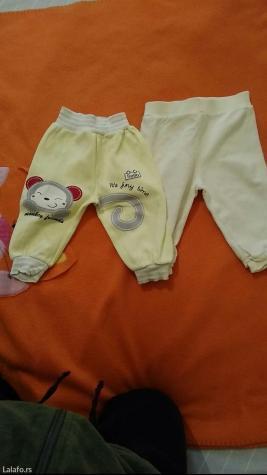 2 kom. Za bebe (pantalonice) - Beograd