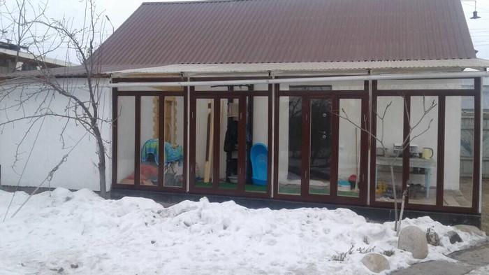 Изготавливаем деревянные евро окна на заказ. Photo 2