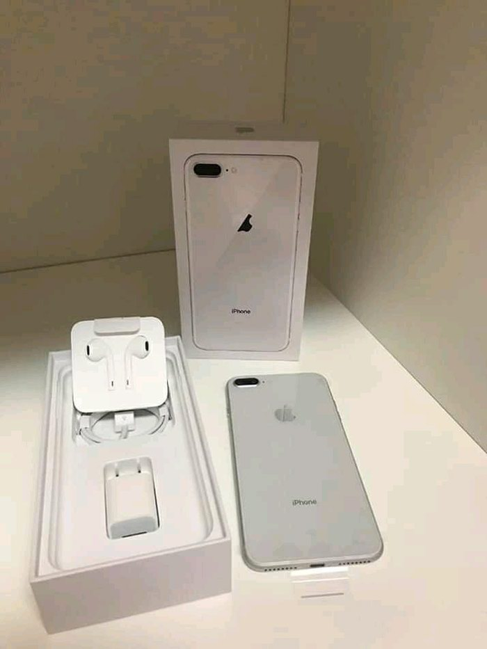 Brand New Apple iPhone 7plus 128GB white color. Photo 1