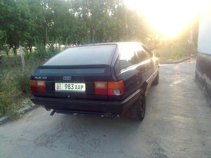 Audi 2000 1989. Photo 3