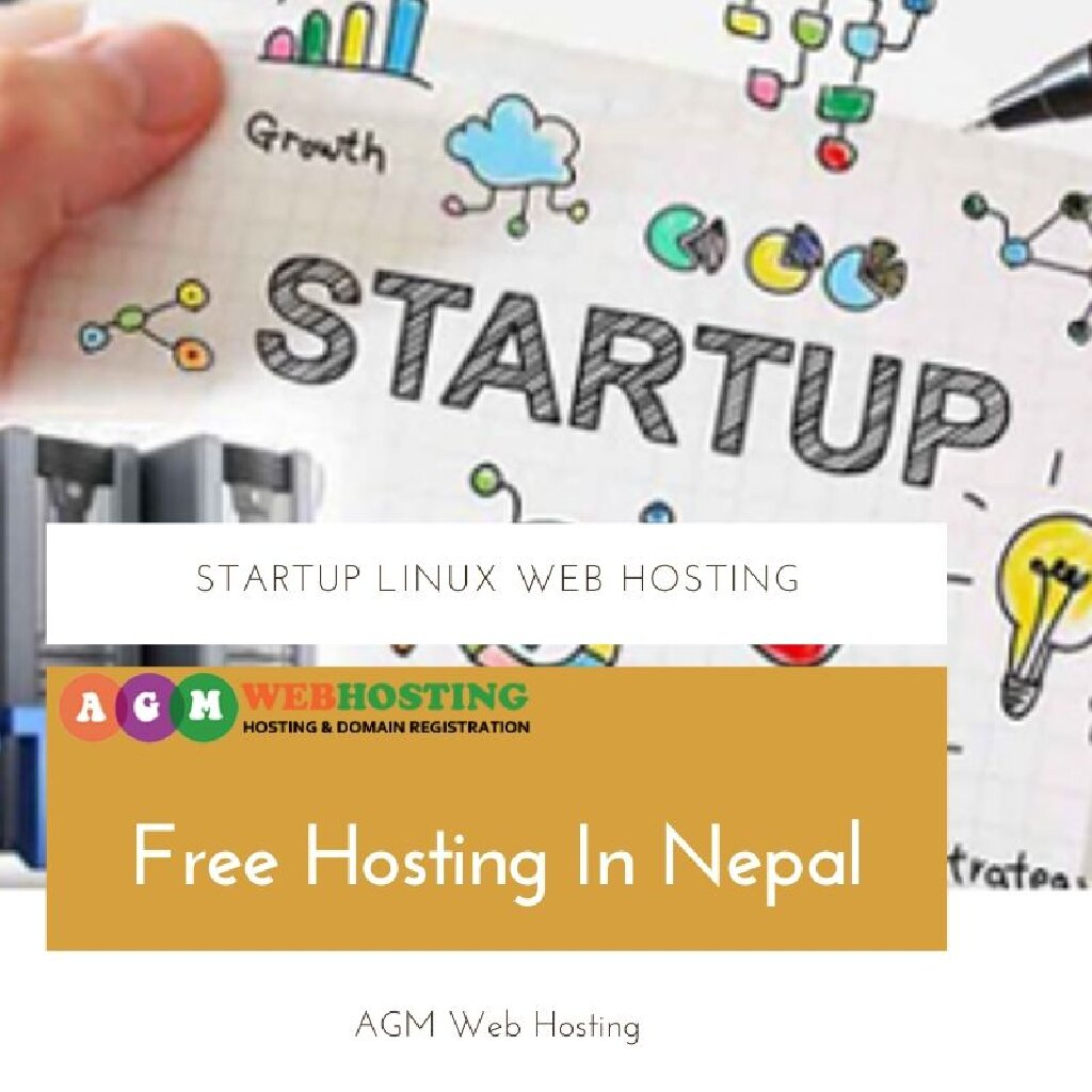 Free Hosting In Nepal  ,AGM Web Hosting Provide  every month  new plans  at cheapest  & affordable price