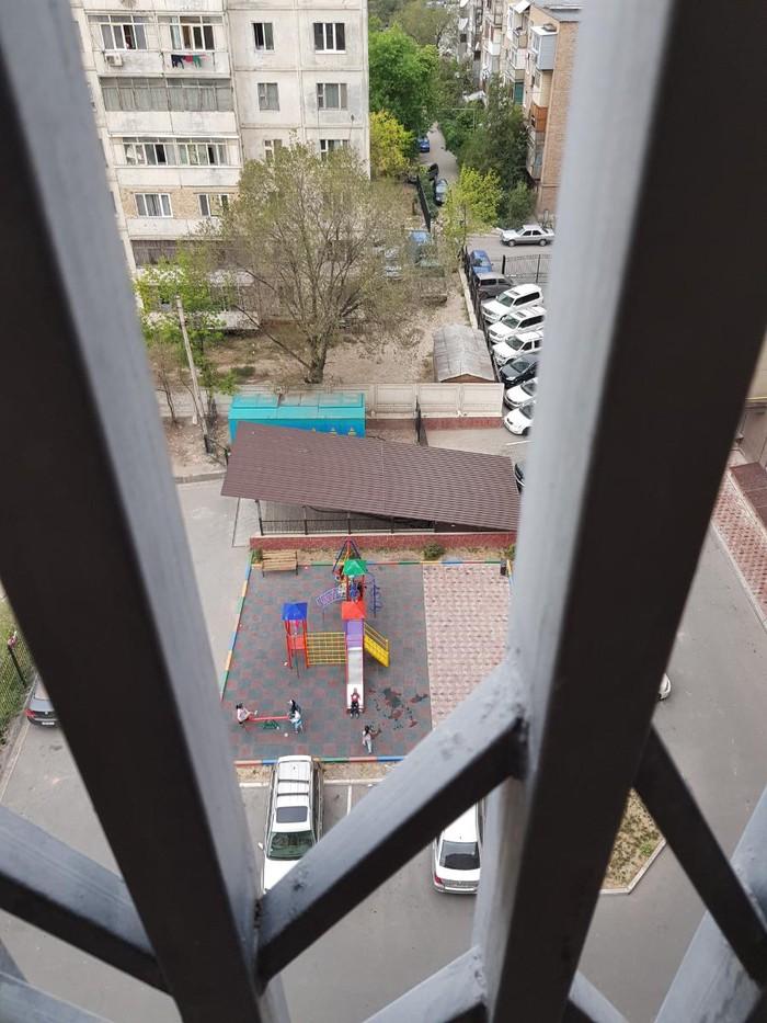 Продается квартира: 2 комнаты, 44 кв. м., Бишкек. Photo 7