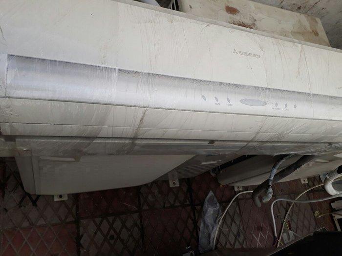 Bakı şəhərində Mitsubishi SRK 71( 100-120m2)в хорошем состояниидоставка устаноыка 6
