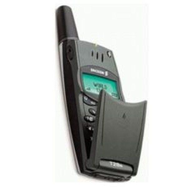 Sony ericsson t28  για ανταλλακτικα, xωρις φορτιστη και μπαταρια. Photo 0