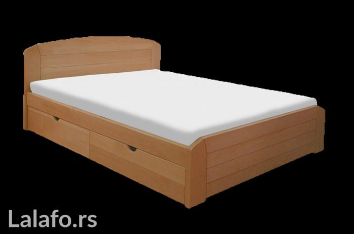 Bračni kreveti kan  iz  house decora    odišu jedinstvenim dizajnom, - Beograd