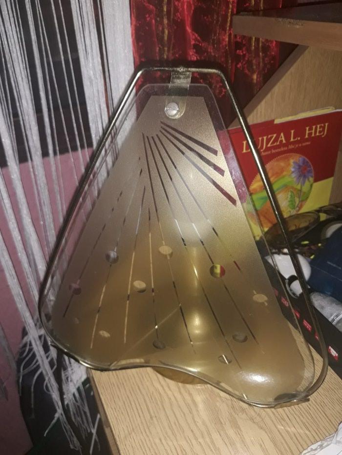 Prelepa stilska led lampa.. Photo 1