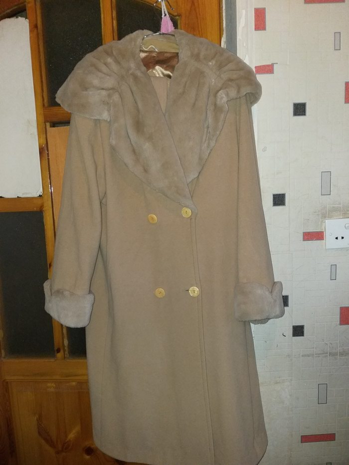 Продажа товаров в категории Женские пальто по цене 35 AZN в Баку ... 6abac6535a5