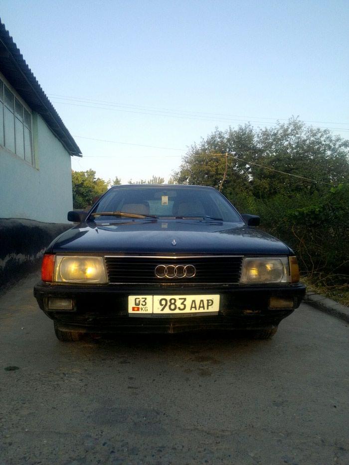 Audi 100 1989 в Кайраккум