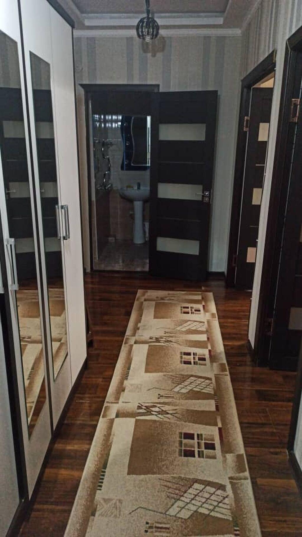 Сдается квартира: 2 комнаты, 5854483 кв. м, Бишкек: Сдается квартира: 2 комнаты, 5854483 кв. м, Бишкек