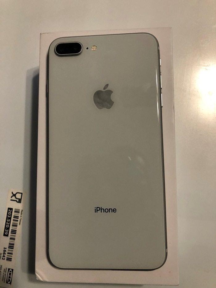Apple iphone 8plus 256gb в Душанбе
