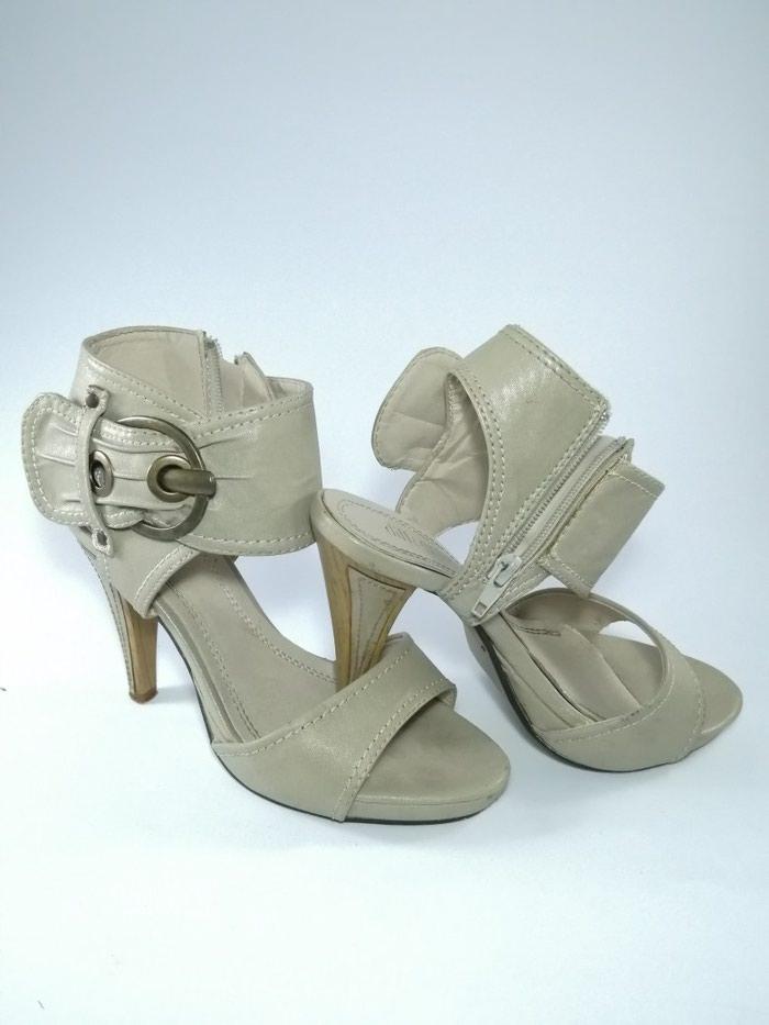 Sandale u velicini 36, extra udobne. Photo 0
