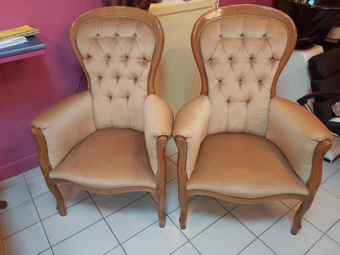 Prodajem dve fotelje za 400 evra