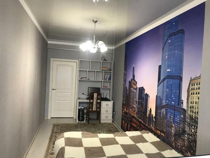 Продается квартира: 2 комнаты, 85 кв. м., Бишкек. Photo 6