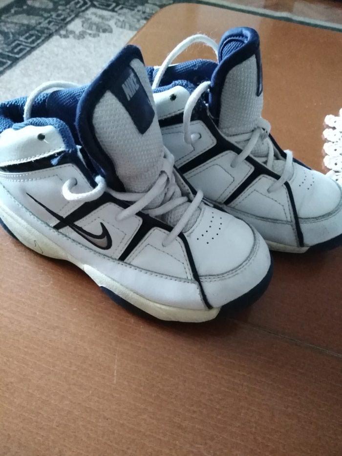 Nike patike kožne kao nove br. 27 unutrašnje gazište 16 cm. Photo 0