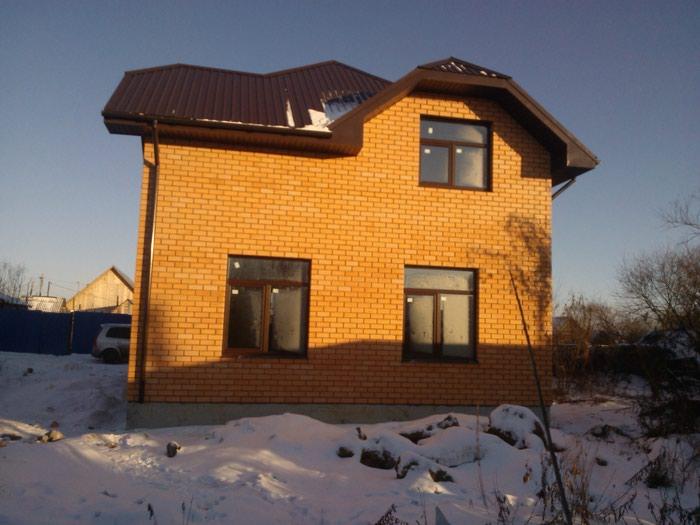 Дом в России г Тюмень меняю на недвижимость в Таджикистане . Photo 1