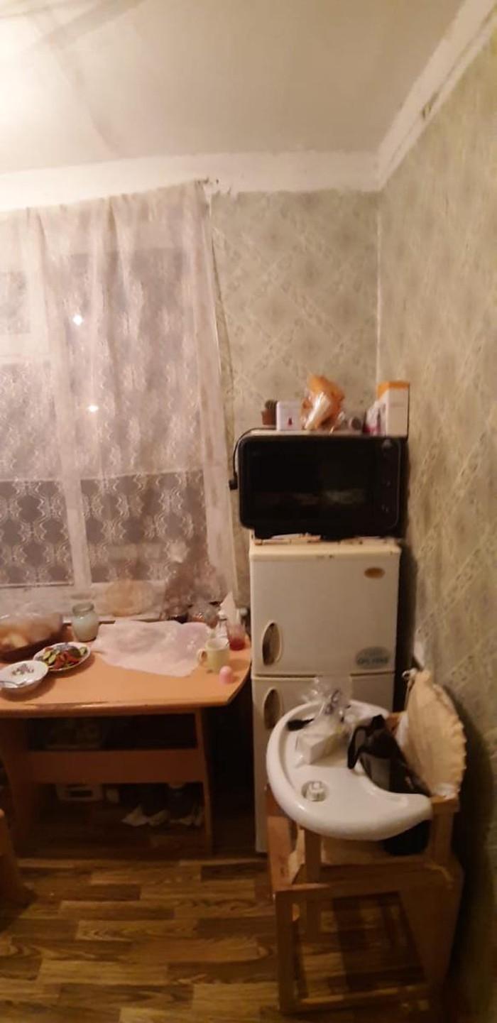 Mənzil satılır: 1 otaqlı, 28 kv. m., Sumqayıt. Photo 5