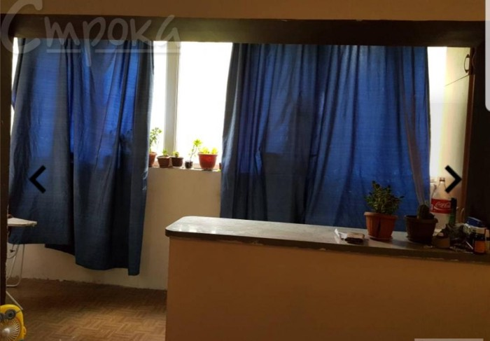 Продается квартира: 1 комната, 40 кв. м., Бишкек. Photo 6