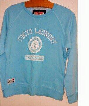 Tokyo laundry φουτερ size 12. ελ. μεταχειρισμενο σε Αθήνα