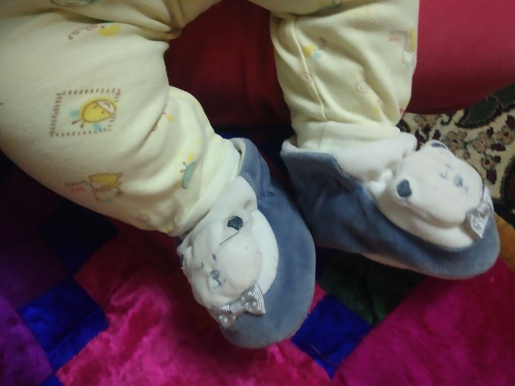 Продаю пинетки и вещи для новорожденных: Продаю пинетки и вещи для новорожденных