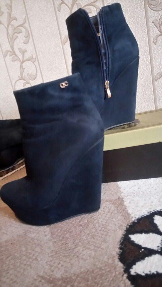 aceda18416f Продам б у в хорошем состоянии жен обуви. Все по 500сом - Договорная ...
