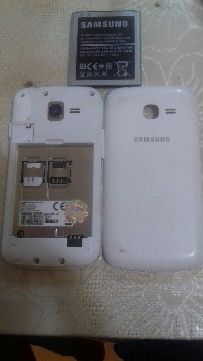Samsung GT-S6272 hec bir problemi yoxdu vatsap gedir. Photo 0