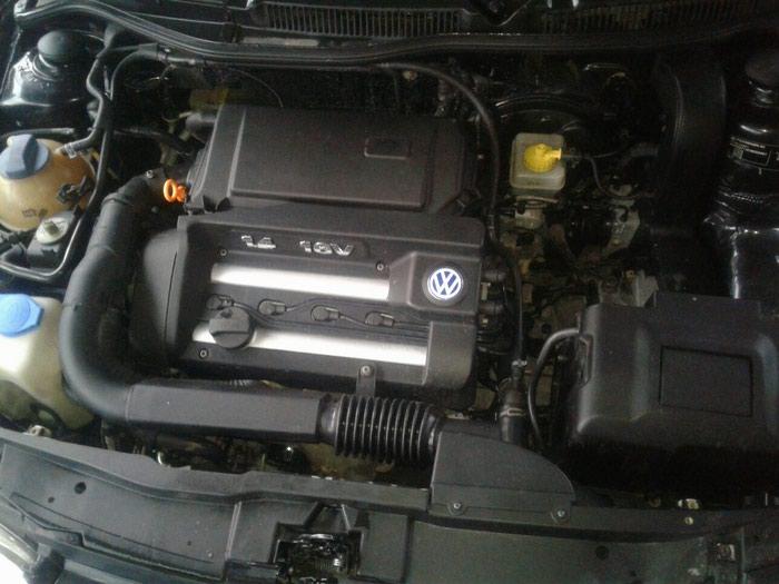 Volkswagen Golf 2001. Photo 5