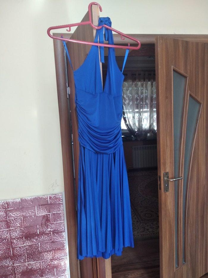 Срочно продаю платье качество супер размер 40-42 в Бишкек
