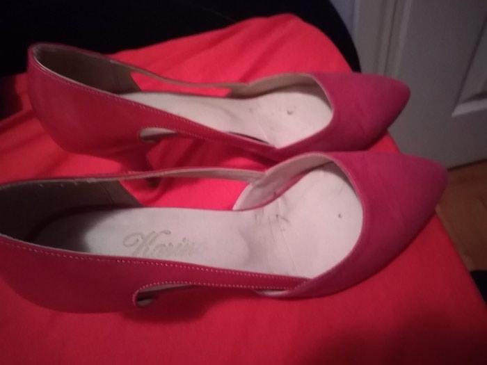 Pink cipele kao nove. Photo 2