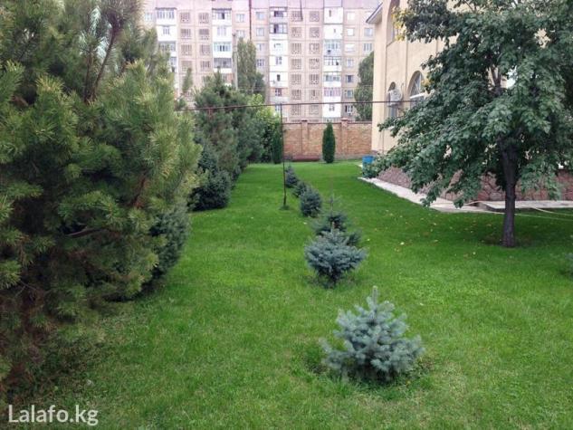 Сдается особняк под жилье или офис,Жигулевская-Карадаринская! в Бишкек