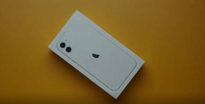 Apple iPhone 11 256Gb Unlocked. Photo 0