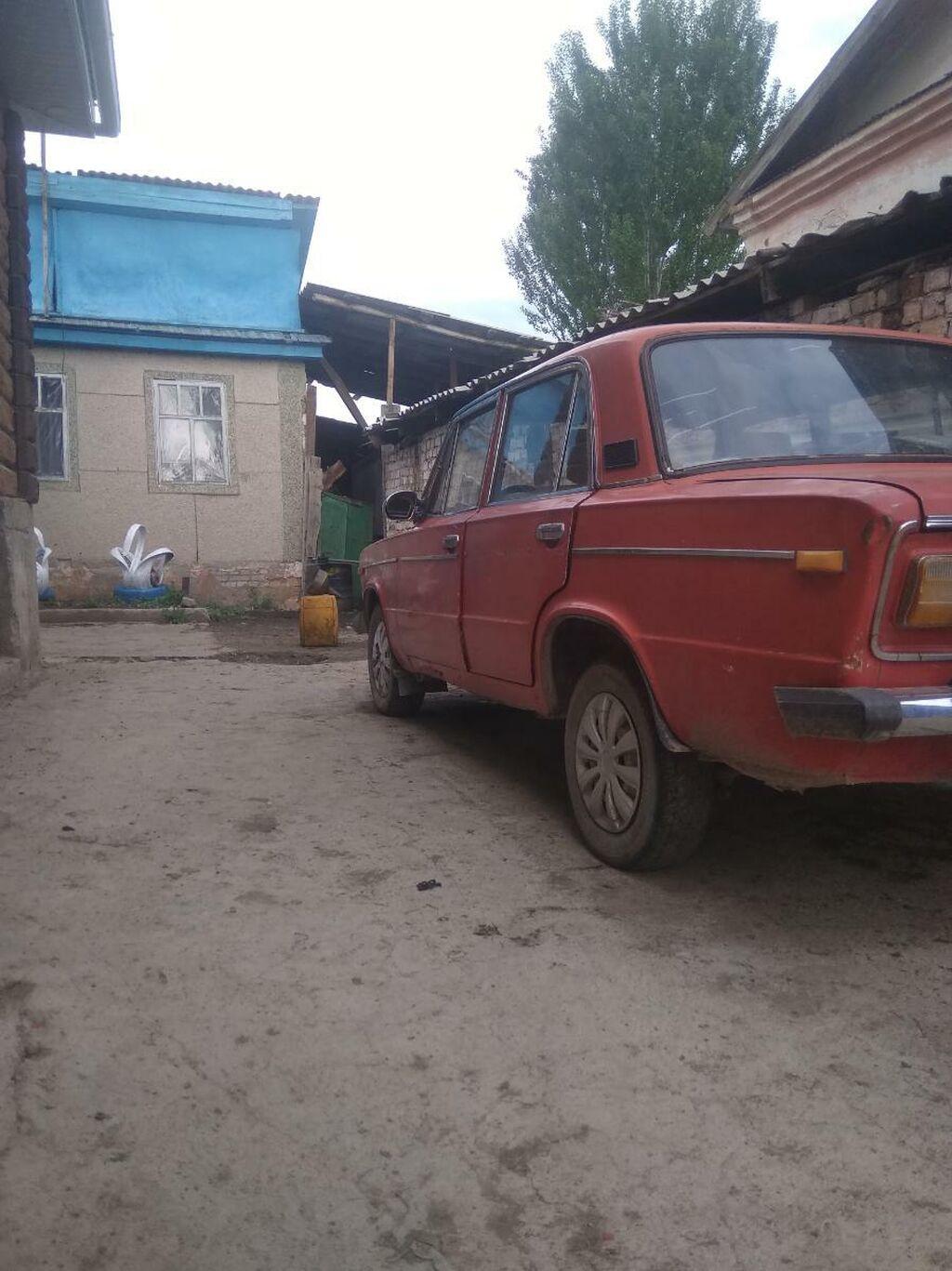ВАЗ (ЛАДА) 2106 1985