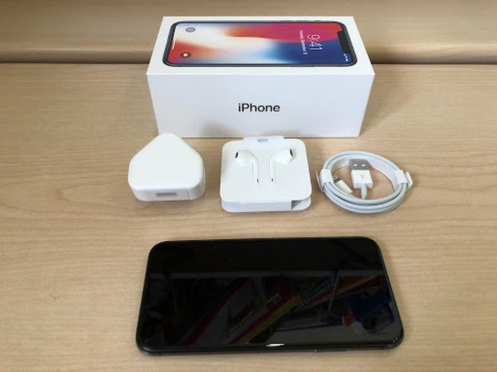 Apple iPhone x 64Gb Unlocked Original