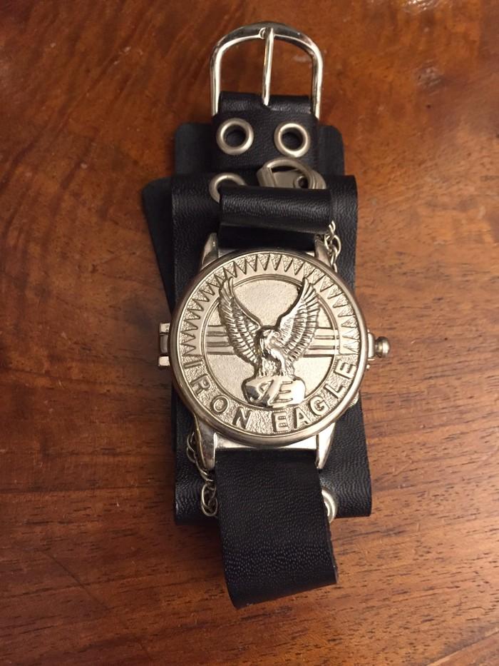 Προτότυπο ρολόι με καπάκι